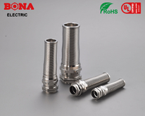 Metal Flex Protecting Cable Glands UL .E492547