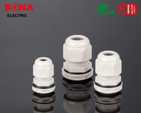Nylon Cable Glands (PG-Type)