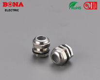 Heat Resistant Metal Cable glands
