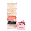 Waterproof Nonwoven Closet Hanging Organize Wardrobe Storage